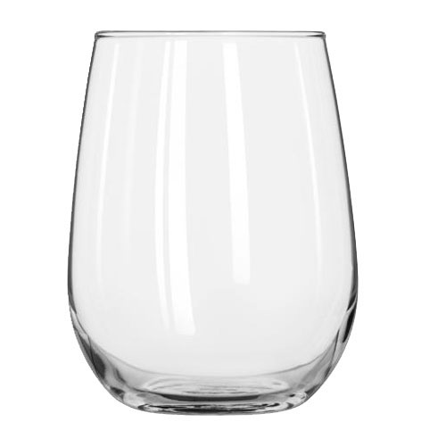 17oz Stemless Glass