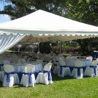Tent and canopy rentals